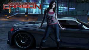 Need for Speed Carbon Game Guide