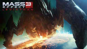 Mass Effect 3: Leviathan Game Guide & Walkthrough