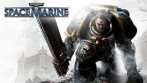 Warhammer 40,000: Space Marine Game Guide & Walkthrough