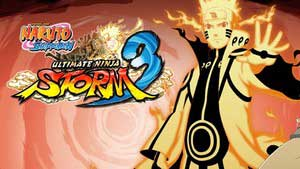 PS3 | Controls - Naruto Shippuden: Ultimate Ninja Storm 3