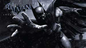 Batman: Arkham Origins Game Guide