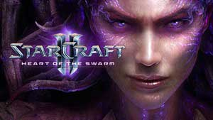 StarCraft II: Heart of the Swarm Game Guide