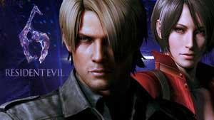 Resident Evil 6 Game Guide