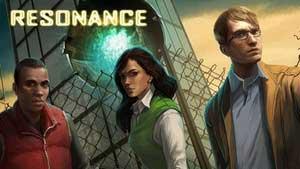 Resonance Game Guide & Walkthrough