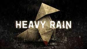 Heavy Rain HD Guide