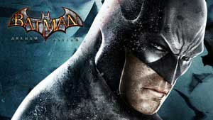 Batman: Arkham Asylum Game Guide & Walkthrough
