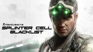 Tom Clancy's Splinter Cell: Blacklist Game Guide