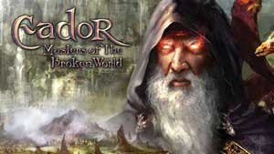 Eador: Masters of the Broken World Game Guide