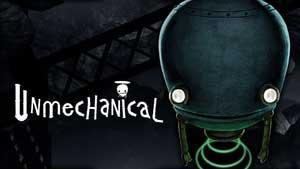 Unmechanical Game Guide & Walkthrough