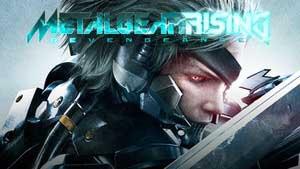 Metal Gear Rising: Revengeance Game Guide & Walkthrough