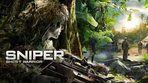 Sniper: Ghost Warrior Game Guide & Walkthrough