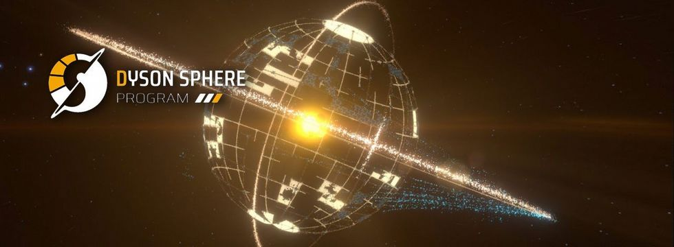 Dyson Sphere Program Guide