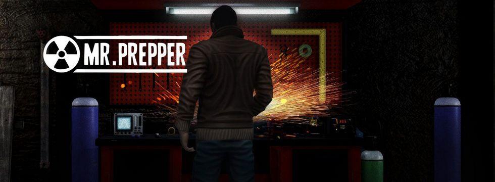 Mr Prepper Guide