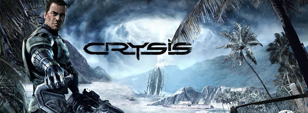 Crysis Game Guide