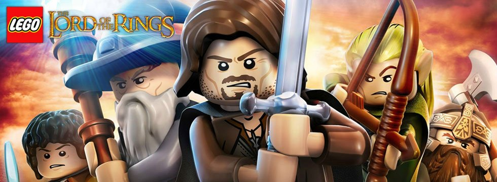 LEGO The Lord of the Rings Game Guide & Walkthrough