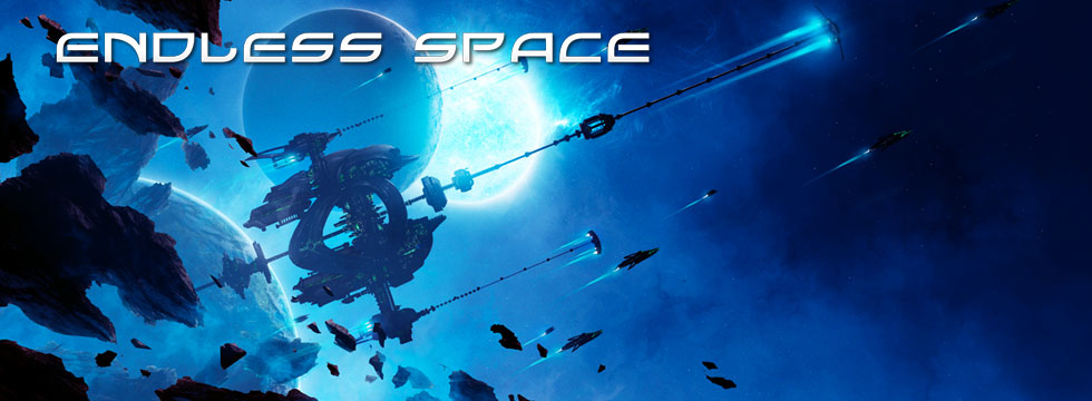 Endless Space Game Guide