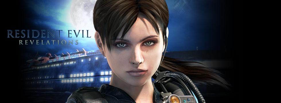 Resident Evil: Revelations Game Guide