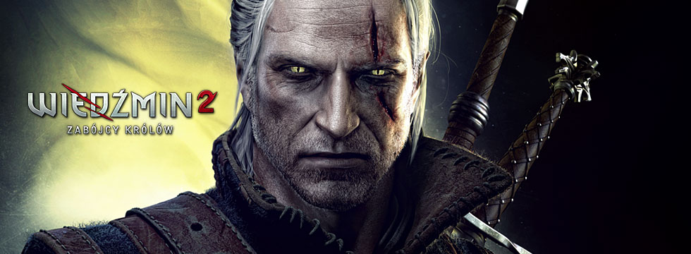 Poker face witcher 2