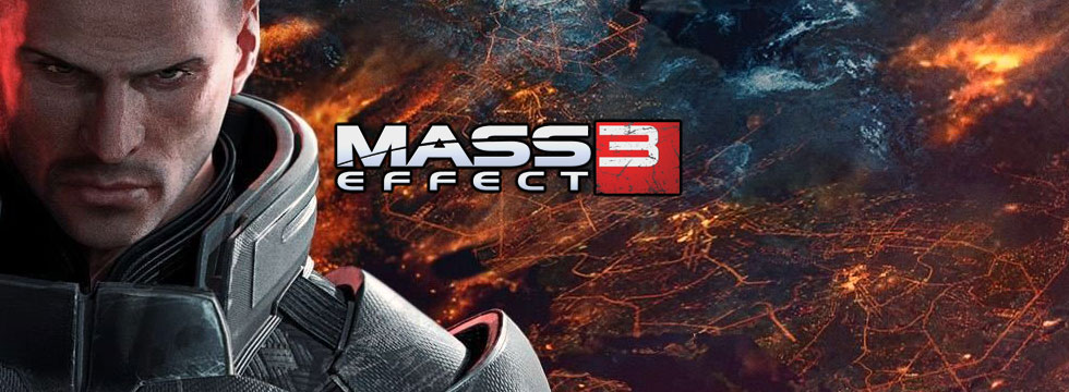 Mass Effect 3 Game Guide