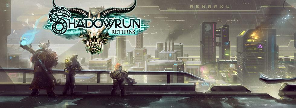 Shadowrun Returns Game Guide & Walkthrough