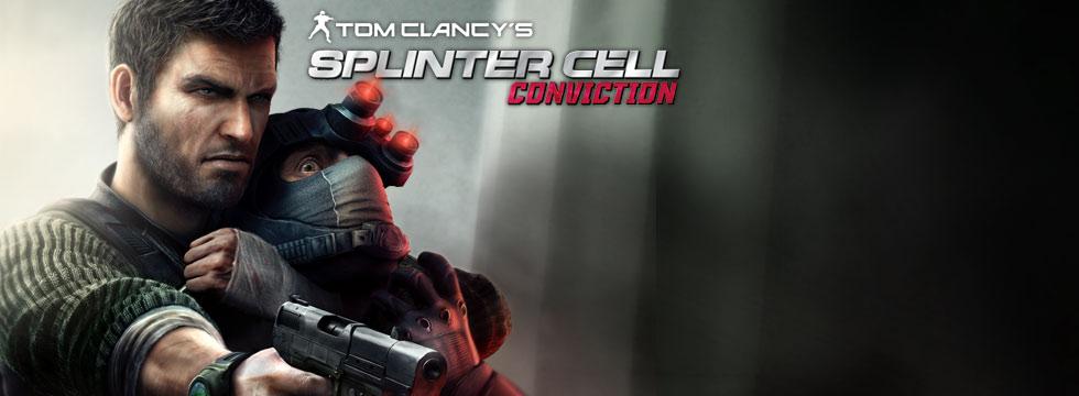 скачать торрент Splinter Cell Conviction - фото 11