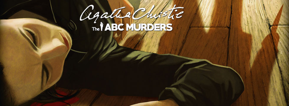Agatha Christie: The ABC Murders Game Guide & Walkthrough
