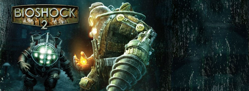 how to play bioshock 2