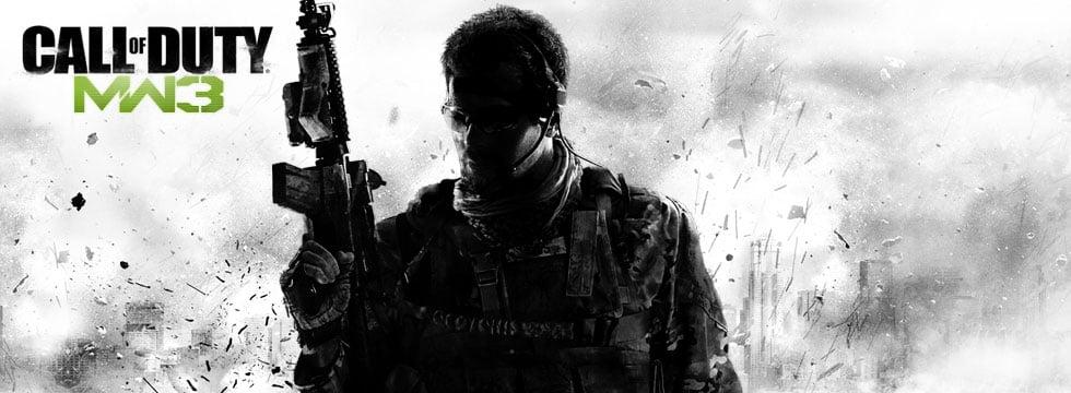 Server Crash Call Of Duty Modern Warfare 3 Game Guide