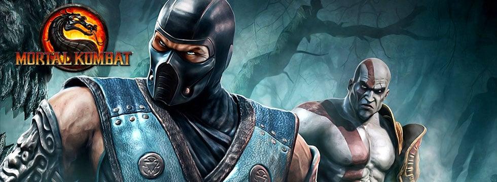 Noob Saibot - Mortal Kombat Game Guide | gamepressure com