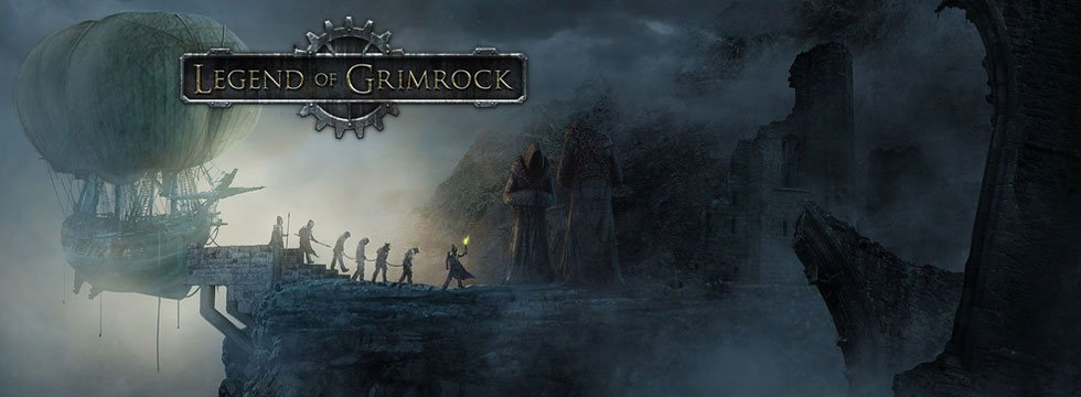 Legend of Grimrock Game Guide & Walkthrough