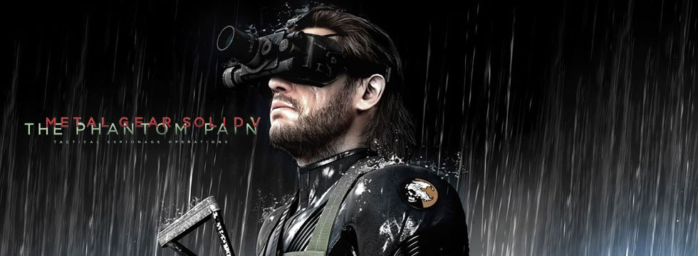 Metal Gear Solid V: The Phantom Pain Game Guide & Walkthrough