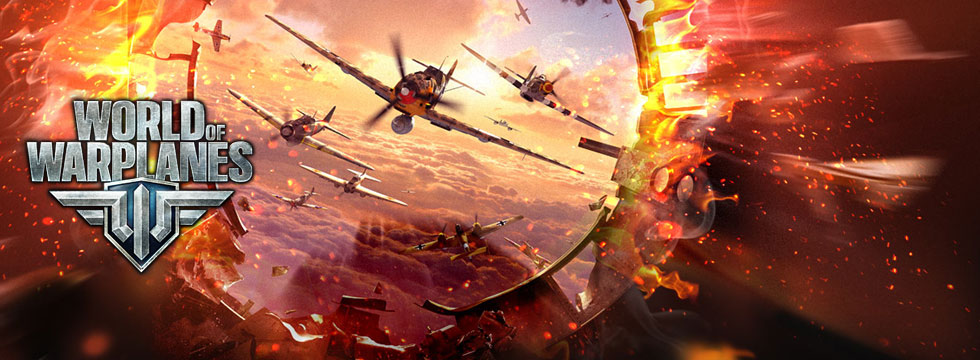 World of Warplanes Game Guide