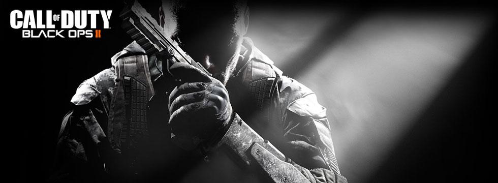 Call of Duty: Black Ops II Game Guide & Walkthrough