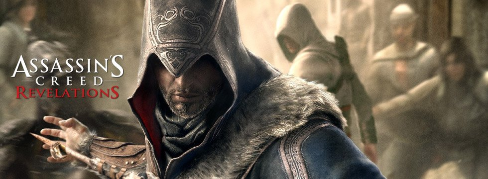 Assassin's Creed: Revelations Game Guide & Walkthrough