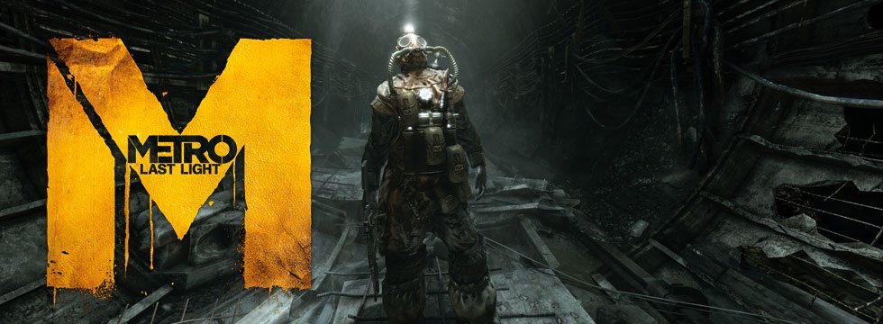 Metro: Last Light Game Guide