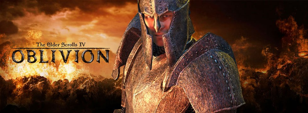 The Elder Scrolls IV: Oblivion Game Guide & Walkthrough
