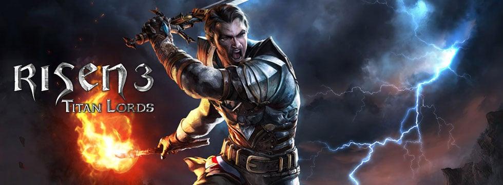 Risen 3: Titan Lords Game Guide