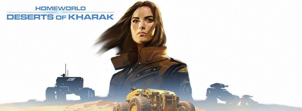 Homeworld: Deserts of Kharak Game Guide