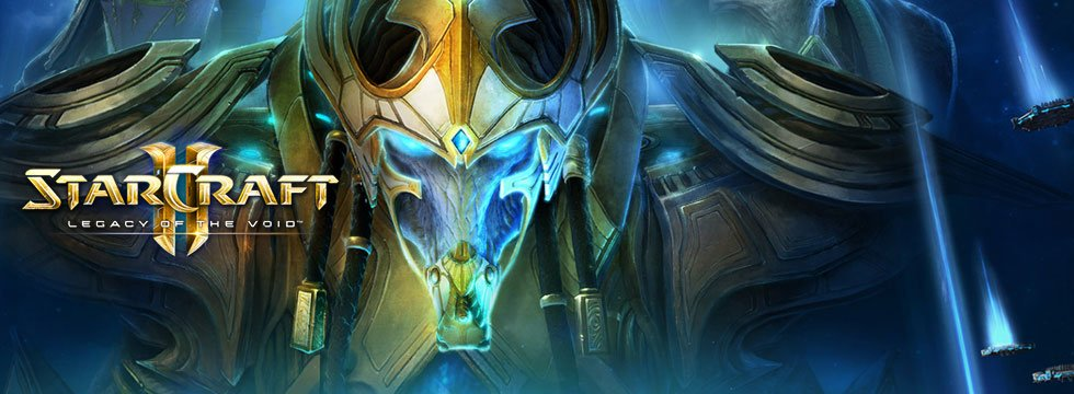 StarCraft II: Legacy of the Void Game Guide