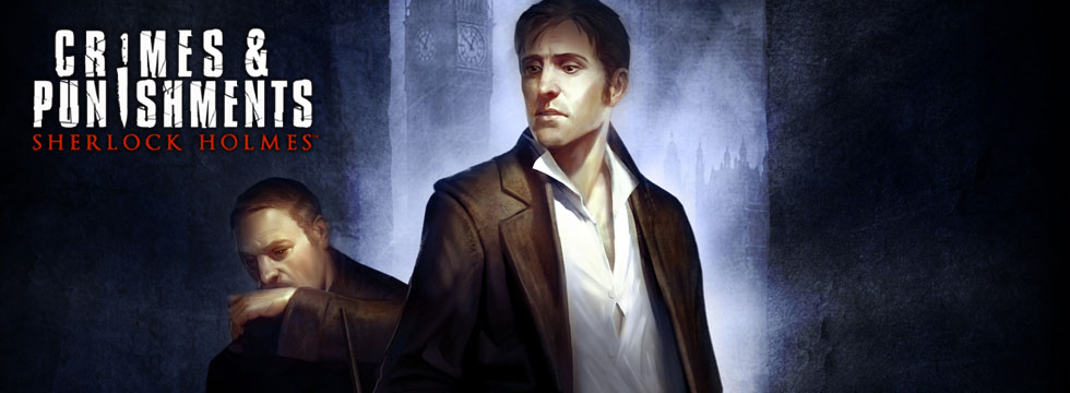 Sherlock Holmes: Crimes and Punishments Game Guide