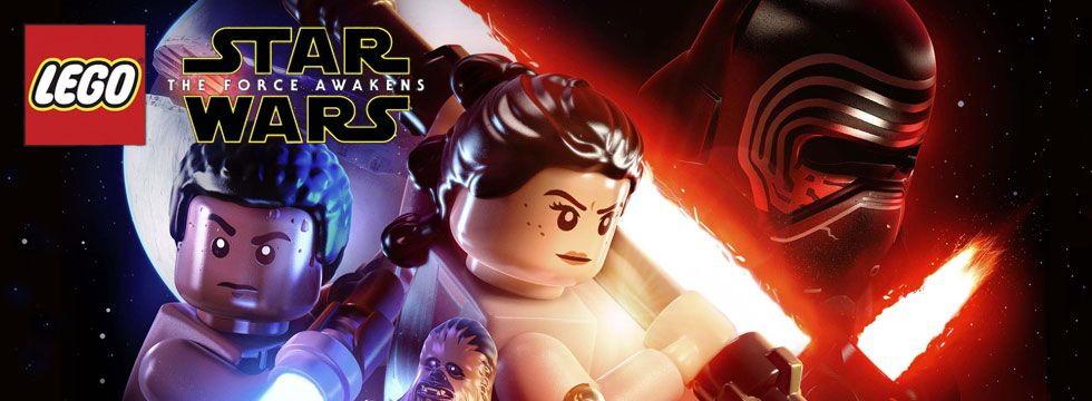 LEGO Star Wars: The Force Awakens Game Guide | gamepressure.com