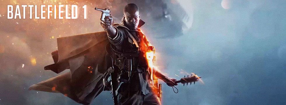 Battlefield 1 PC controls - Battlefield 1 Game Guide | gamepressure com