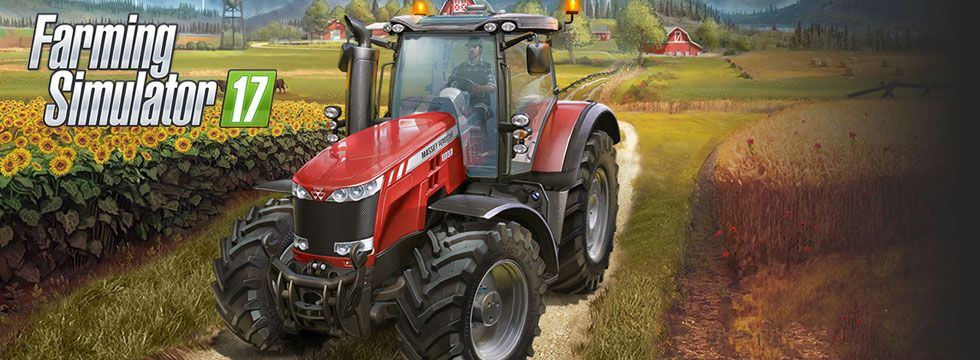 From sowing to harvesting - step by step - Farming Simulator