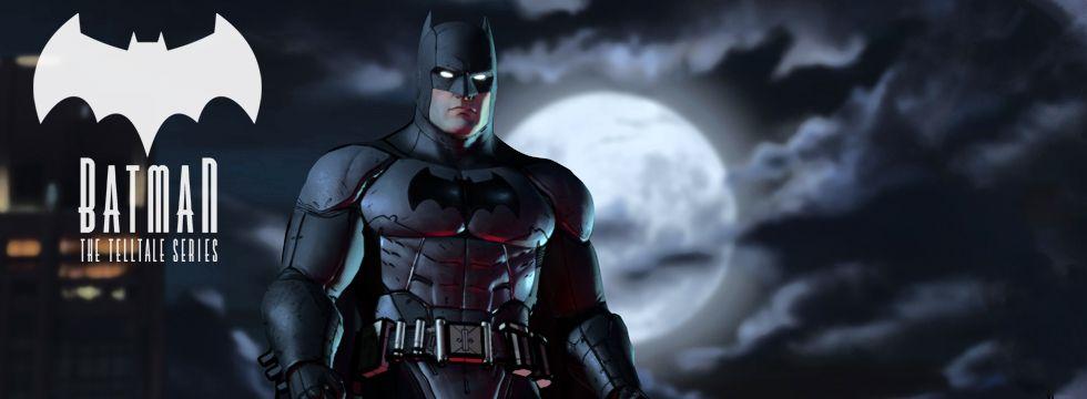 Batman: The Telltale Games Series Game Guide