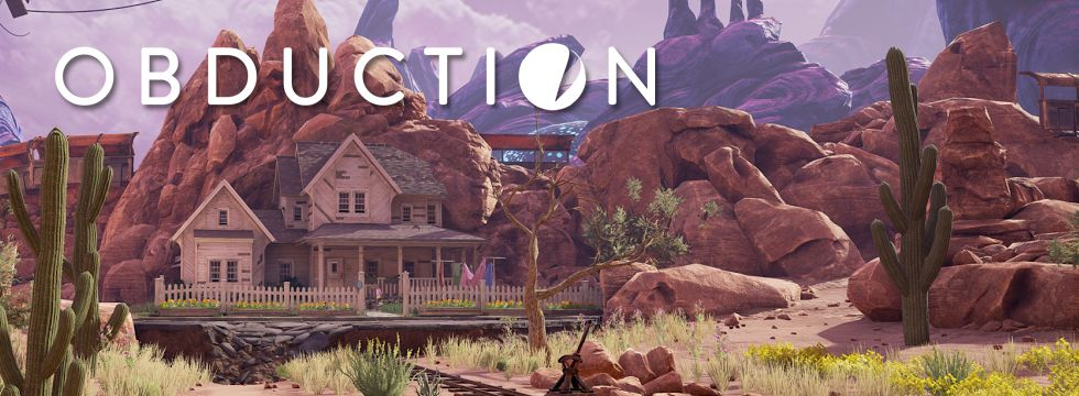 Obduction Game Guide
