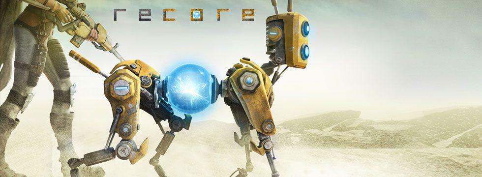 ReCore Game Guide