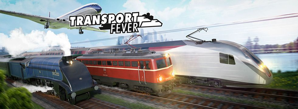 Making advanced railway systems - Transport Fever Game Guide