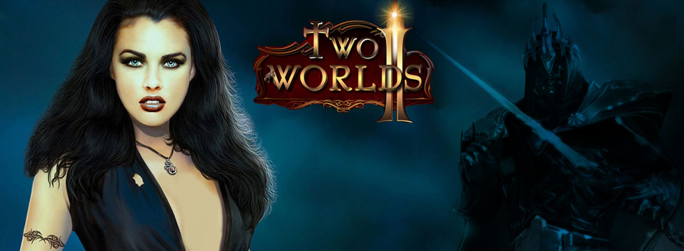 Two Worlds II Game Guide