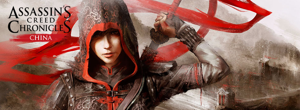 assassins creed chronicles china game guide