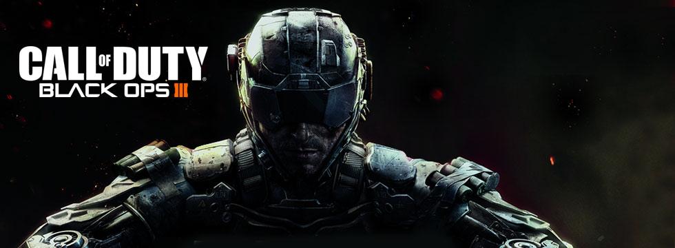 Call of Duty: Black Ops III Game Guide & Walkthrough